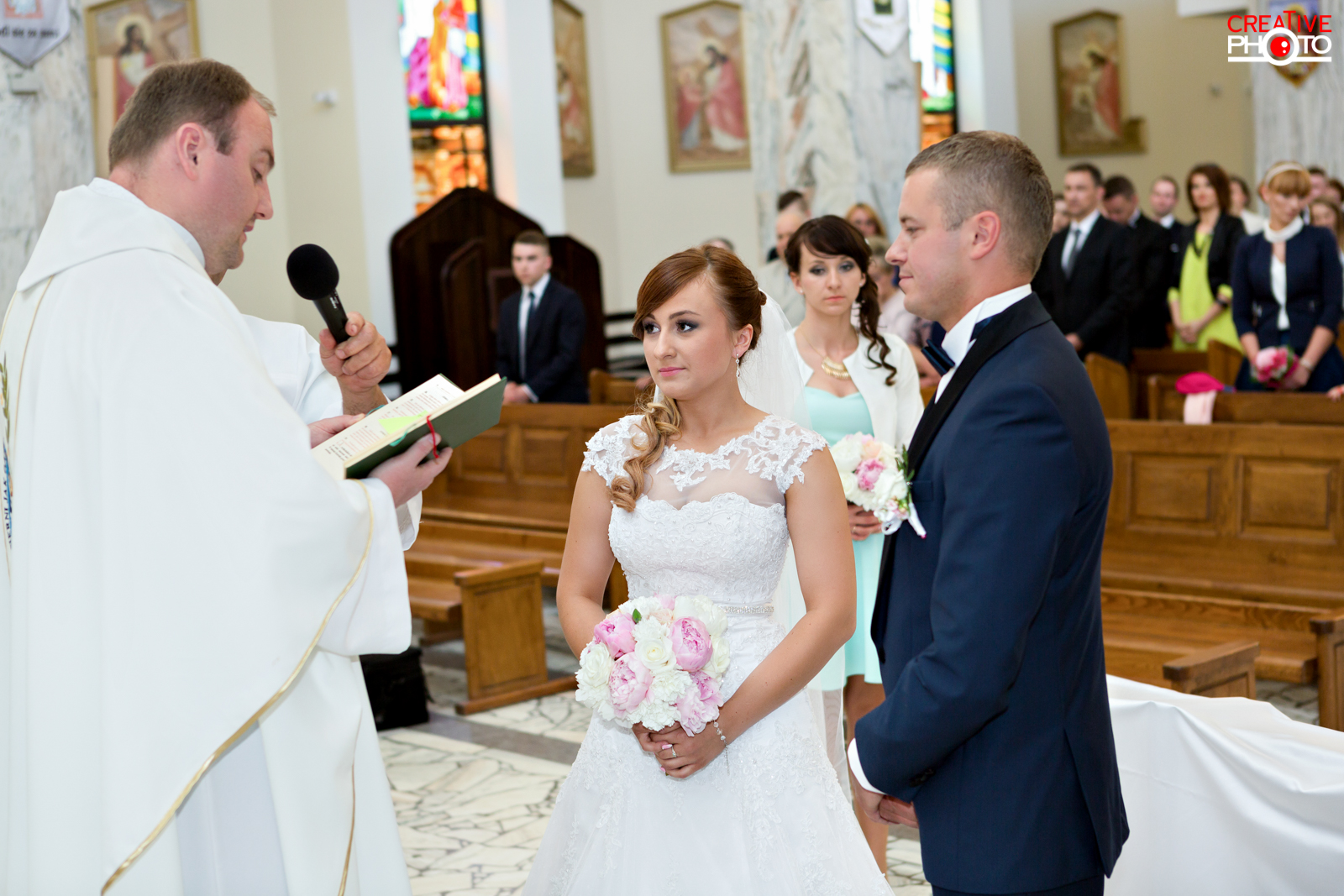 Ceremonia Fotografia ślubna Fotograf Na Wesele Lubartów